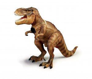 glROARious T-Rex