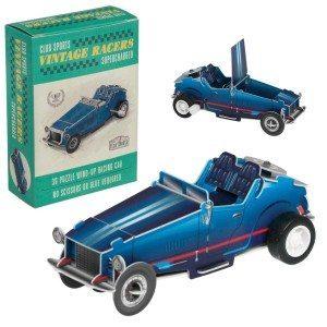 windupcar