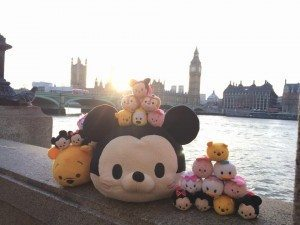 DisneyTsumTsum