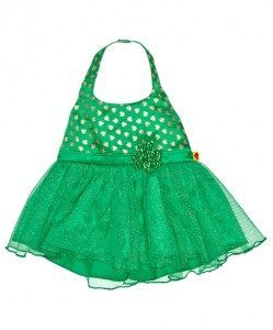 shamrockdress