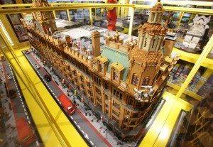 Lego Harrods 14