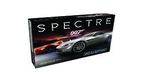 C1336 Scalextric Spectre Box