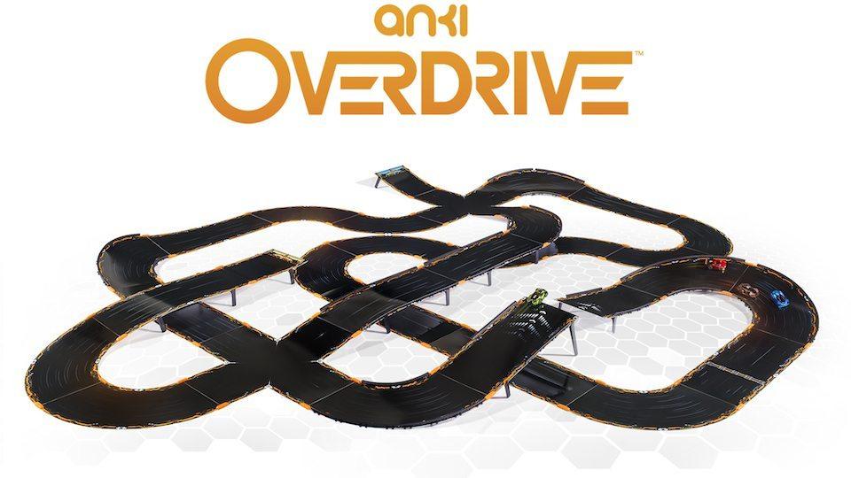 anki Overdrive Track