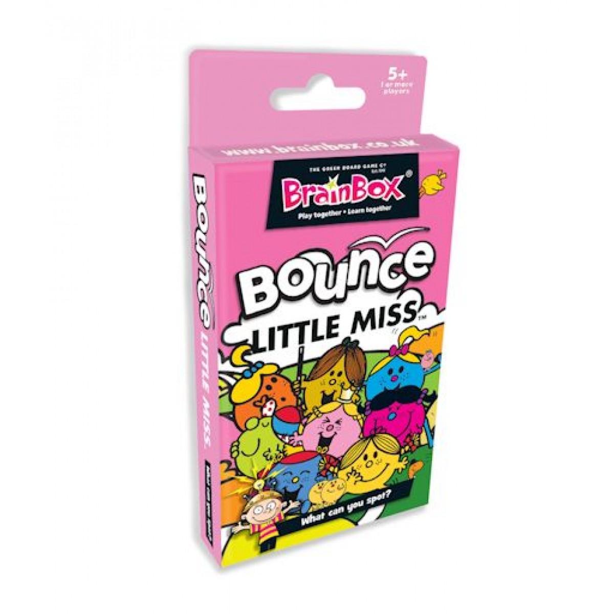 Bounce Little Miss