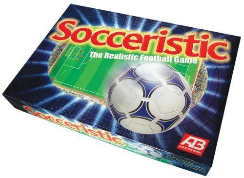 Socceristic