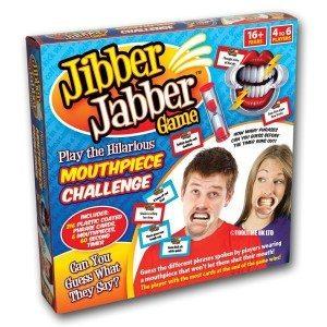 jibberjabber