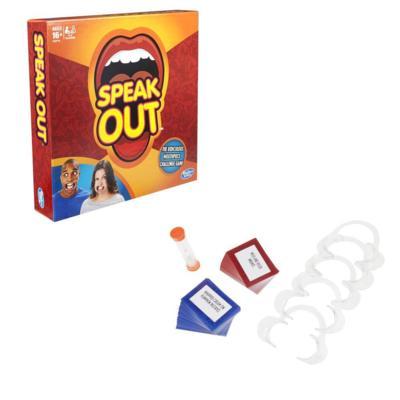 speakout