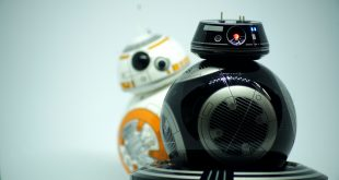 BB8 and BB9-E