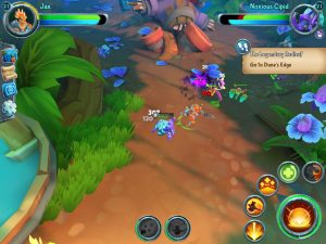 Lightseekers game