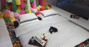 LEGO Airbnb competition