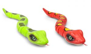 robo alive snake