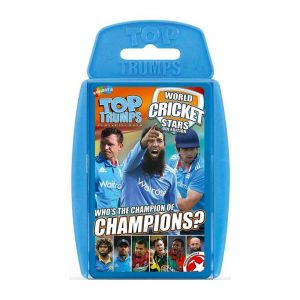 top trumps cricket