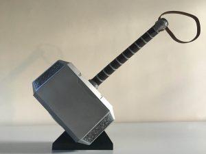 Mjolnir Thor