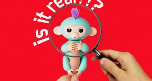 Fingerlings - look out for fakes