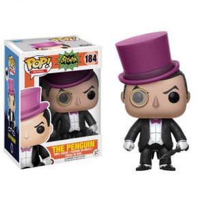 Penguin Pop Vinyl