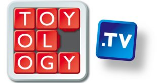 Toyology TV