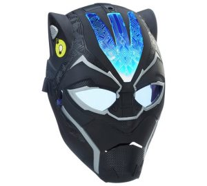 Black Panther Vibranium Mask