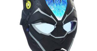 Black Panther Vibranium Mask