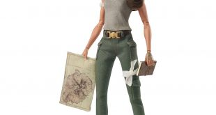 Lara - tomb Raider Lady