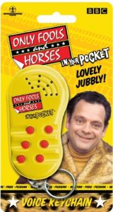 Del Boy in your pocket