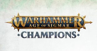 Warhammer Age of Sigmar Champions Game