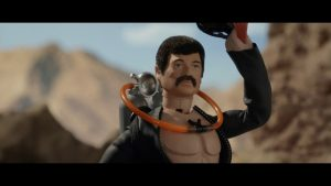 Action Man is epic