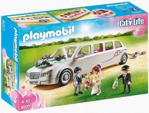 Playmobil Limo