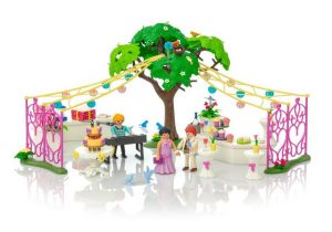 Playmobil Wedding Reception