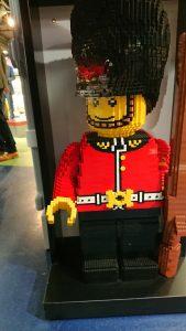 Hamleys LEGO Dept.