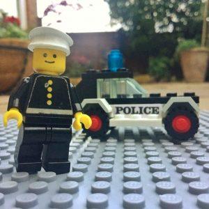 Old Policeman