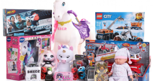 Argos Top toys for 2018