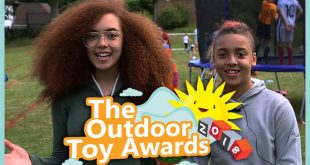 Outdoor Toy Awards 2018