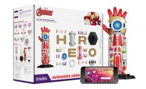 Marvel Hero Inventors Kit