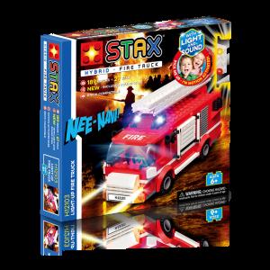 STAX firetruck