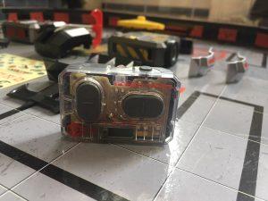 Hexbug Battlebot RC unit