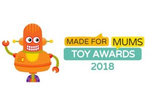 Made for Mums Toy Awards