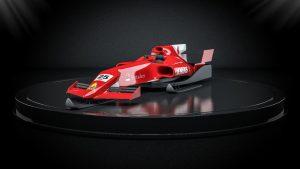 The F1 SLGH18