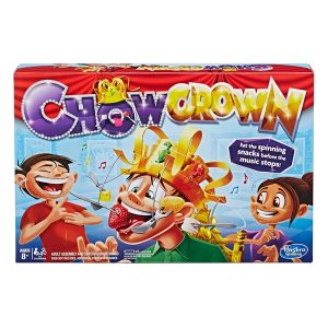 Chow Crown