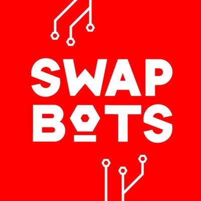 Image result for swapbots
