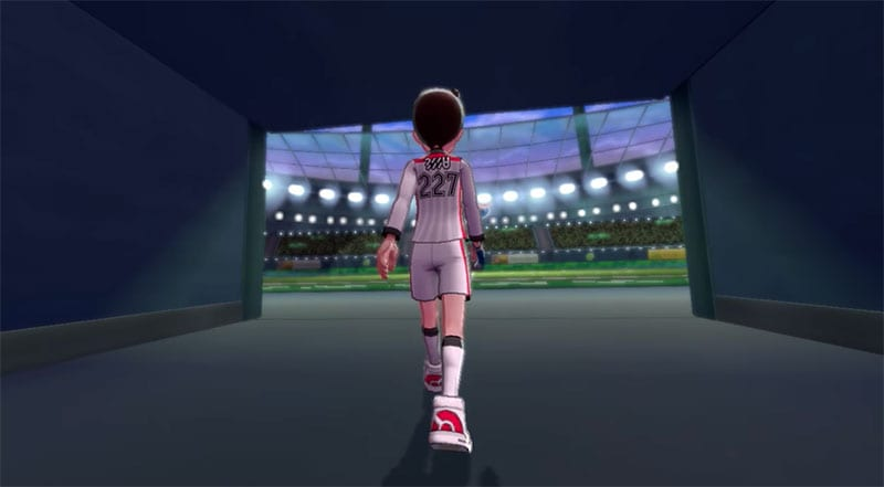 Image result for pokemon sword and shield stadium