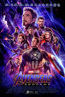 Image result for avengers endgame trailer