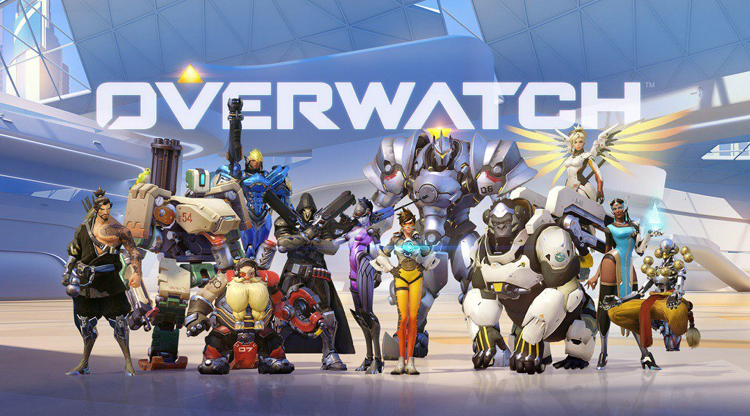 Image result for overwatch game