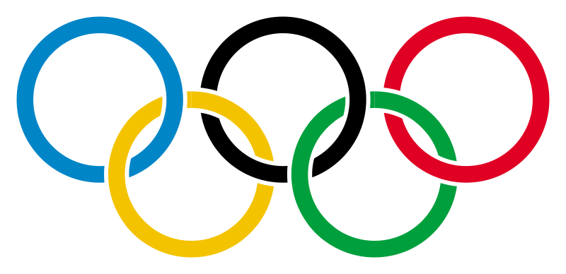 File:Olympic rings with white rims.svg - Wikipedia